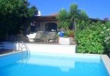 Симпатичная вилла на Сардинии