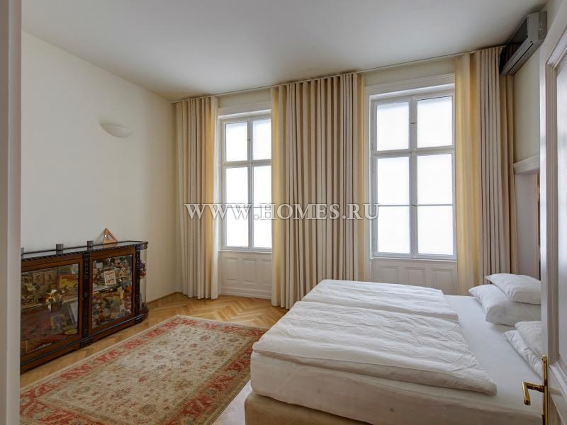 Великолепные апартаменты в Вене, Австрия