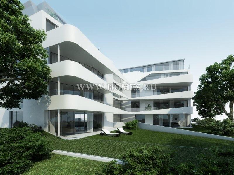 Роскошные апартаменты в Вене, Австрия