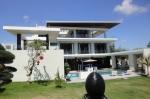 Стильный дом на Бали