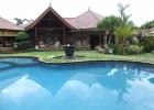 Красивая вилла в Индонезии