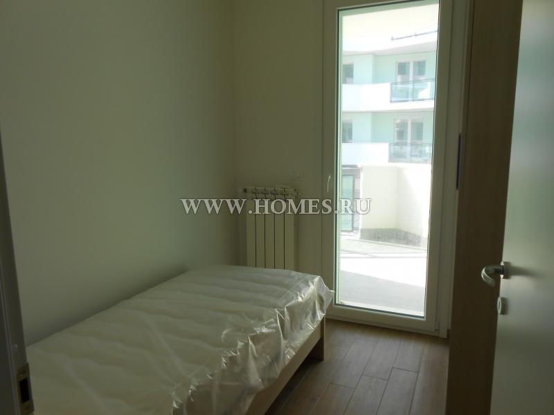 Современные апартаменты в Абруццо