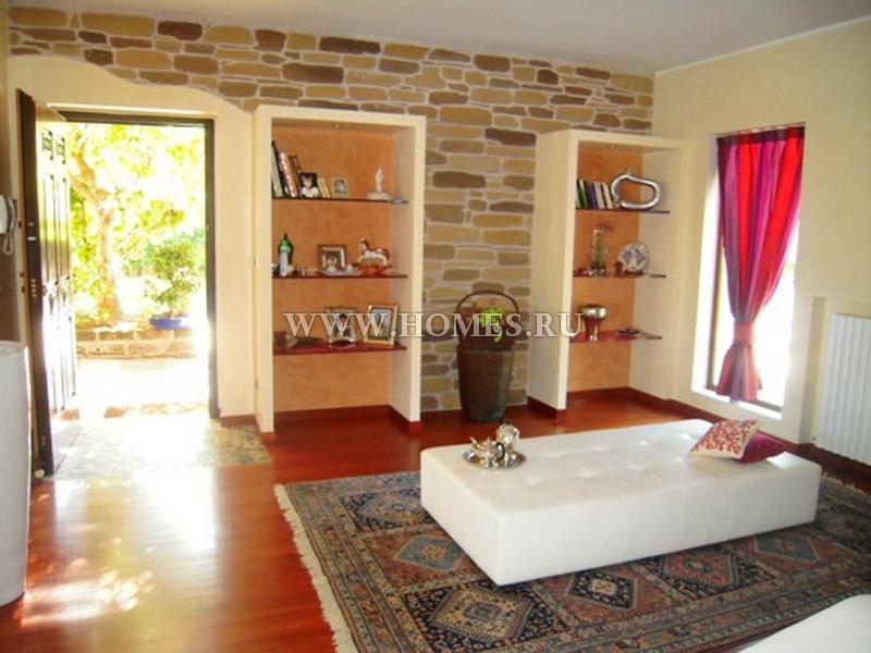 Прекрасный дом в Пескаре