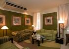 Потрясающий отель в Кантабрии