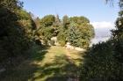 Старинный особняк на озере Маджоре