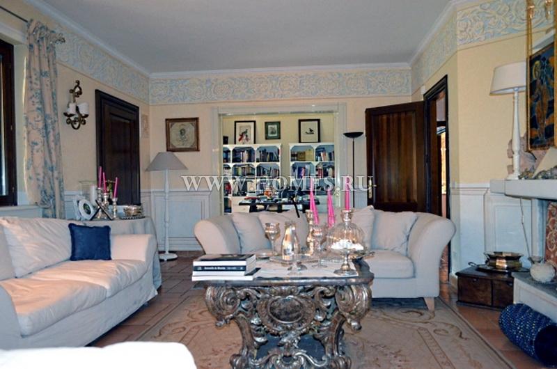 Элегантная вилла в Италии