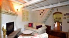 Уютный дом в Тоскане