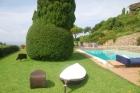 Красивая вилла в Италии