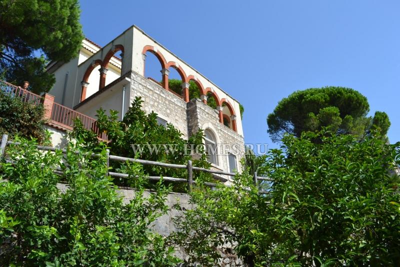 Великолепный бутик-отель в Италии