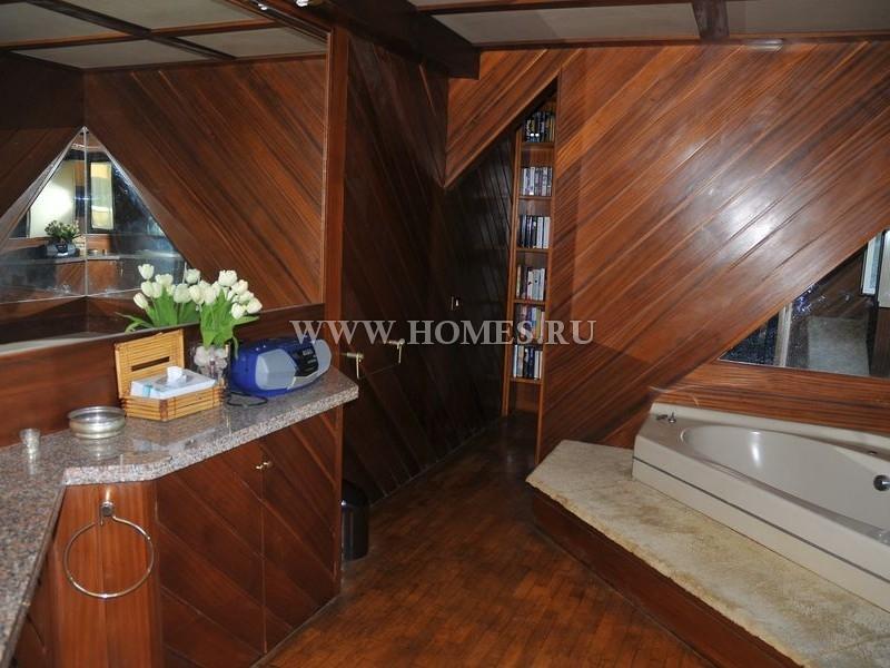 Красивый апартамент на курорте Анцио