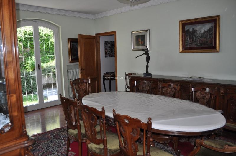 Современный дом в Италии