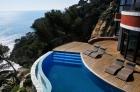 Элегантная вилла в Испании