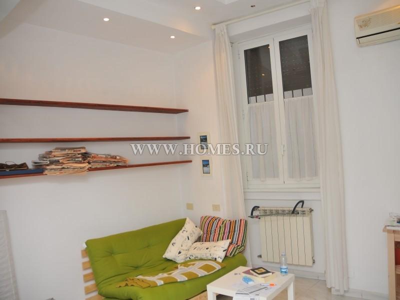 Симпатичный апартамент в Риме