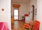 Анцио, апартамент в курортном районе города