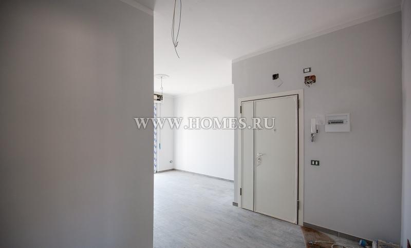 Флоренция, апартамент в последнем этапе строительства