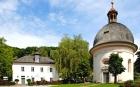 Очаровательное шале в Австрии