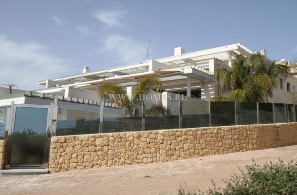 Роскошная вилла в Эль Кампельо, Аликанте