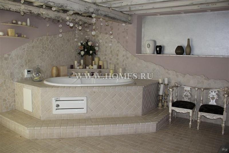 Симпатичный дом неподалеку от Флоренции