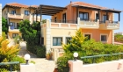 Замечательный отель на Крите