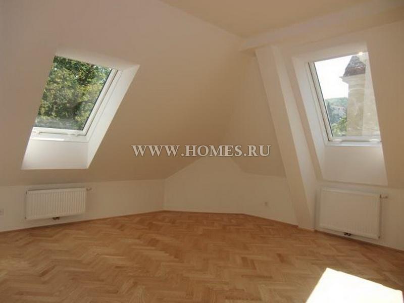 Впечатляющий дом в Клостернойбурге
