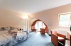 Элегантный  СПА-отель в Нижней Саксонии