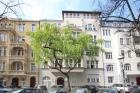Стильный пентхаус в Берлине