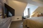 Берлин-Шарлоттенбург, роскошный пентхаус с 2 спальнями