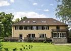 Элегантный дом в Потсдаме