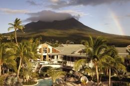 Сент-Китс и Невис. Государственный строй