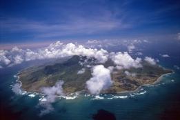 Сент-Китс и Невис. География и климат