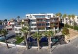 Элитный комплекс апартаментов в Пафосе