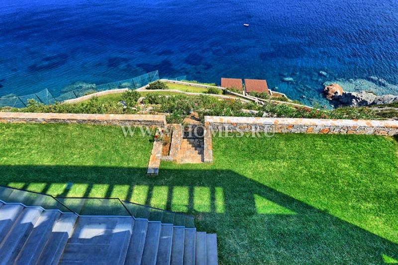 Шикарная вилла в Ираклионе, Крит