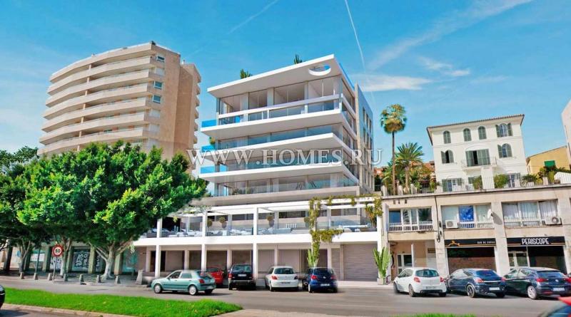 Восхитительные апартаменты в Пальме