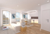 Новая квартира в Лиссабоне