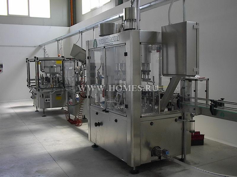 Производство оливкового масла на Сицилии