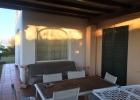 Дзамброне, красивая вилла с видом на море