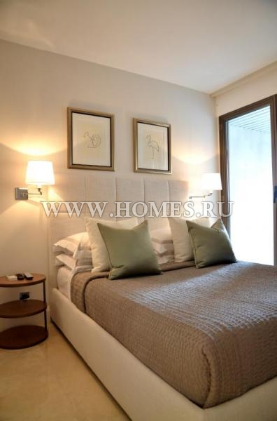 Роскошные апартаменты в Монако