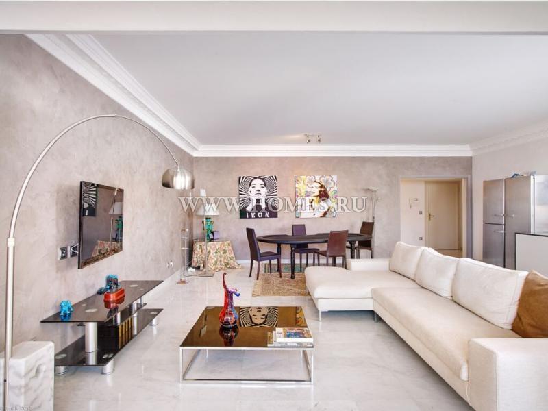 Шикарные апартаменты в Монако