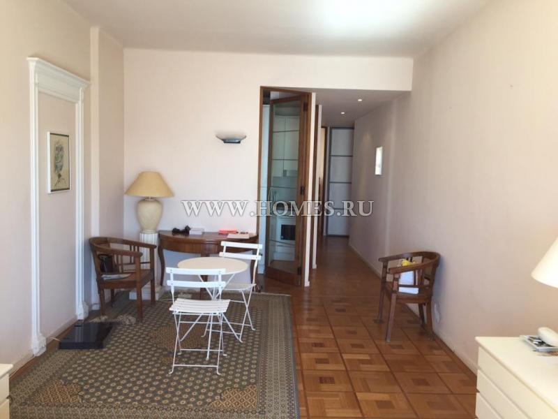 Уютные апартаменты в Монако