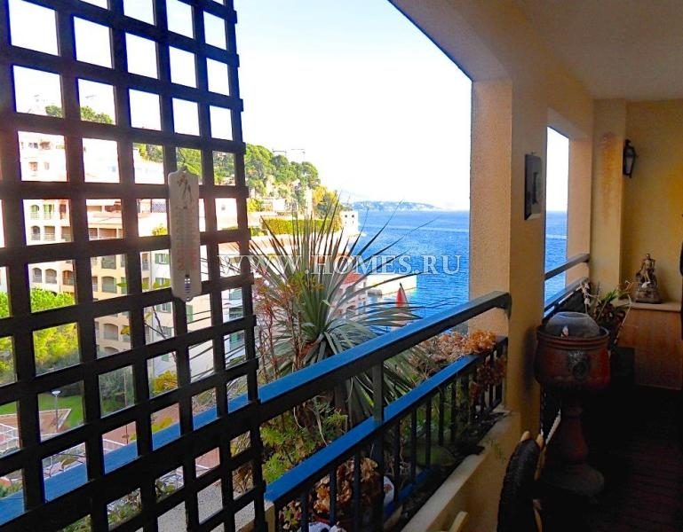 Изысканные апартаменты в Монако