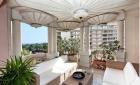 Уникальные апартаменты в Монте Карло