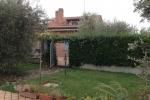 Новый таунхаус расположен в пригороде Рима