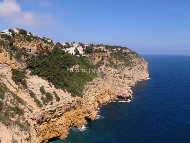 Великолепная вилла в Испании