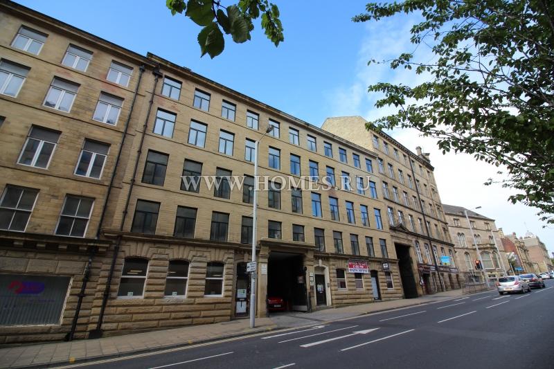 Прекрасные апартаменты в центре Брадфорда