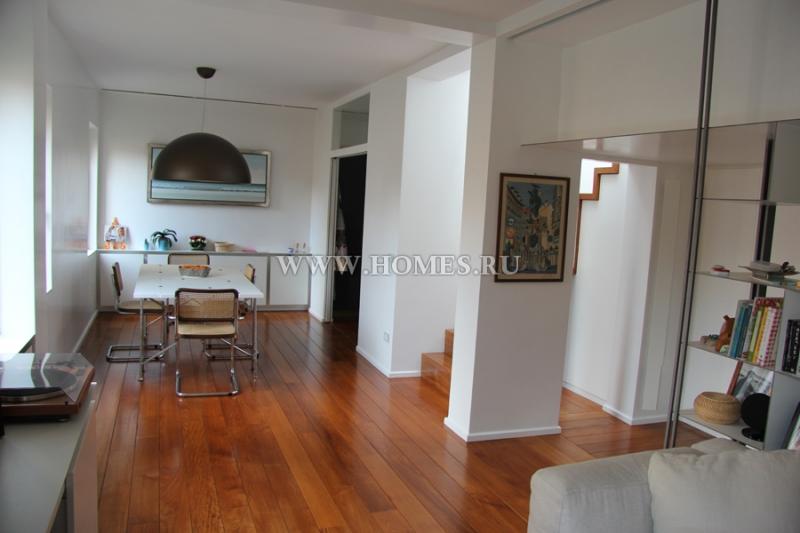Роскошные апартаменты в центре Рима