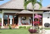 Симпатичный дом в Индонезии