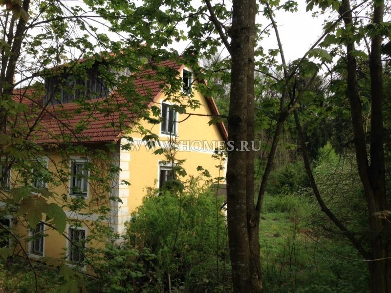 Восхитительный дом в Каринтии