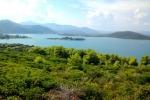 Живописный участок в Центральной Греции