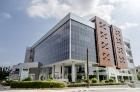 Новый бизнес-центр в Лимассоле
