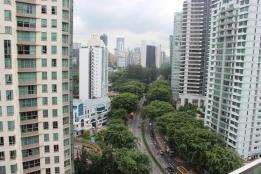 Аналитика → Обзор рынка недвижимости Сингапура